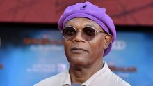 Samuel L. Jackson to Star in Chris Rock's 'Saw' Reboot