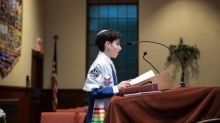 My rabbi was super cool about it: why I had a gender-neutral b'nai mitzvah
