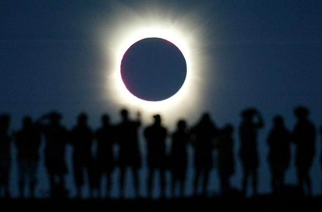 How to watch the eclipse, regardless of where you live