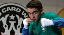 Angry rant, tweet to Vladimir Putin pushes Michael Conlan on path toward stardom