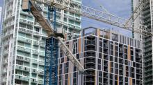 Construção de imóveis sobe 13,7% em outubro nos EUA