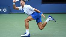 Djokovic exit ends 'Big Three' reign over Grand Slams