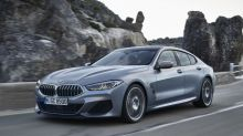 BMW adds a Gran Coupe to the 8 Series lineup