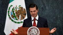 Former Mexico leader Pena Nieto investigated for graft: WSJ