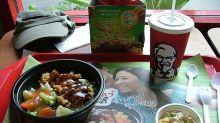 ThaiBev acquires 240 KFC stores for around US$330m