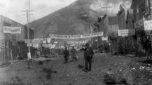 """""""Dawson City : le temps suspendu"""", documentaire exceptionnel sur l'histoire d'une ville entre ruée vers l'or et débuts du cinéma"""