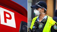 P-plater cops 11 demerit points after allegedly breaking same law twice in a row