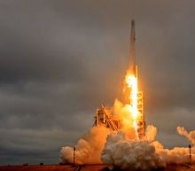 GPS glitch delays SpaceX cargo ship docking at space station
