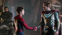 New 'Spider-Man: Far From Home' Mysterio image revealed