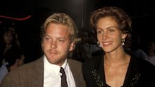 Kiefer Sutherland and Jason Patric explain how they reconciled after Julia Roberts love triangle