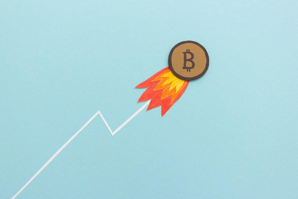 3 Reasons Bitcoin Price Will Sprint Beyond 2019-High $6,000