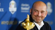 Relaxed Bjorn proving a good fit as Ryder Cup captain