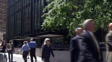 Three big U.S. banks report earnings
