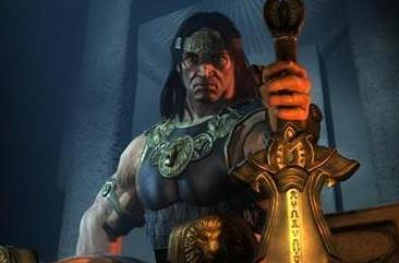 Player vs. Everything: Age of Conan closed beta impressions