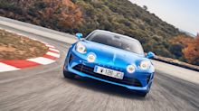 Alpine owners invited to 'exclusive' Goodwood track day