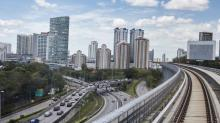 Read This Before You Buy Sichuan Expressway Company Limited (HKG:107) Because Of Its P/E Ratio