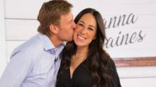 Chip and Joanna Gaines Just Shared a First Look at Their New Network and It's *So* Good