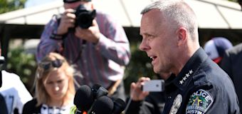 Police say latest Austin bomb is more advanced