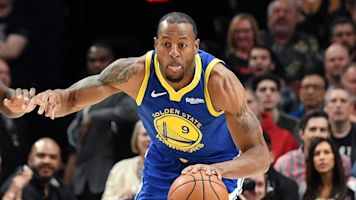 Iggy's MRI negative, is questionable for Game 4