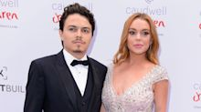 Lindsay Lohan reveals alleged domestic abuse inspired her new reality series