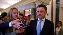 Russia's Novak: many options for oil deal, including production rise