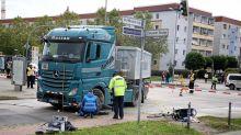 Unfall: Radfahrerin bei Unfall schwer verletzt