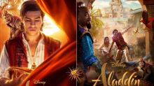 Tamilrockers LEAKED Disney's Aladdin Starring Will Smith!
