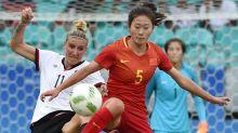 Mondial de foot féminin : des cours de «patriotisme» pour les Chinoises
