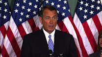 "Boehner: Obamacare problems go ""much further"" than website"