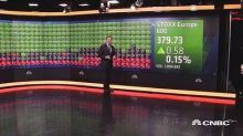 Europe ends on a high as investors digest Yellen comments; oil prices pare