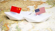U.S.-China trade war is 'really the fight for global dominance in tech and trade'