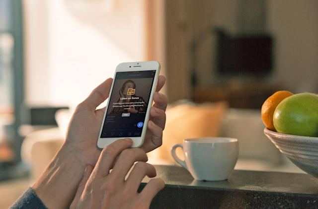 Pandora's app now offers direct control for Sonos speakers