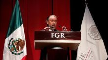 Mexico attorney general resigns amid debate on new top prosecutor