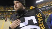 Steelers edge Ravens as Shazier's absence felt