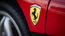 Ferrari lawsuit argues Italian sports charity should drop Purosangue name