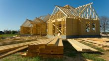 Tough Time for Homebuilding ETFs Despite Fed's Dovishness?