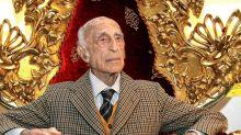 Mostre: a Trieste la prima dedicata a Gillo Dorfles dopo la sua morte