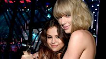 Selena Gomez Says That Taylor Swift Is Like a 'Big Sister' to Her