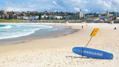 Waverley council wants to ban surfing at North Bondi