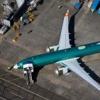 Exclusive: Europe regulator to clear Boeing 737 MAX in Jan at earliest