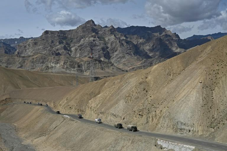 Disengagement Process in Eastern Ladakh Not Yet Complete: India Rebuts China's Claim
