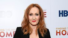 JK Rowling faces backlash after comments branded 'anti-trans'