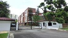 Balmoral Gardens launched for en bloc sale, owners expect over $92m