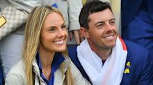 Rory McIlroy, wife Erica expecting baby girl in matter of days