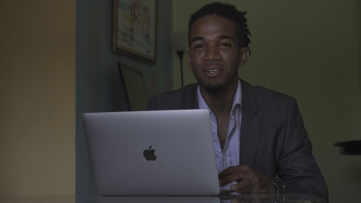 How a 28-Year-Old Jamaican Computer Scientist Turned Entrepreneur Is Impacting the Modern Software World