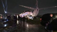 Safety Technology Prevented Potential Catastrophe for Mike Pence's Plane
