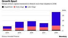 European Fintechs Escape Troubles Afflicting Established Banks