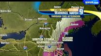 Storm still bringing heavy snow to NH