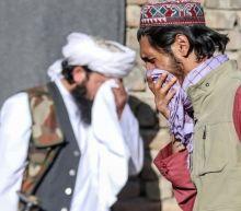 Afghanistan war: Kabul mosque blast shatters calm for Eid