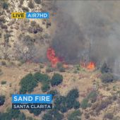 State of emergency declared to help battle Sand Fire